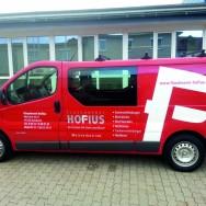 Hofius Van
